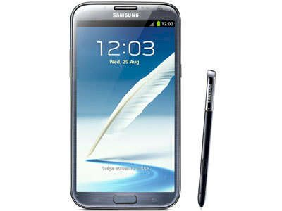 Samsung Galaxy Note 2 N7100 64GB